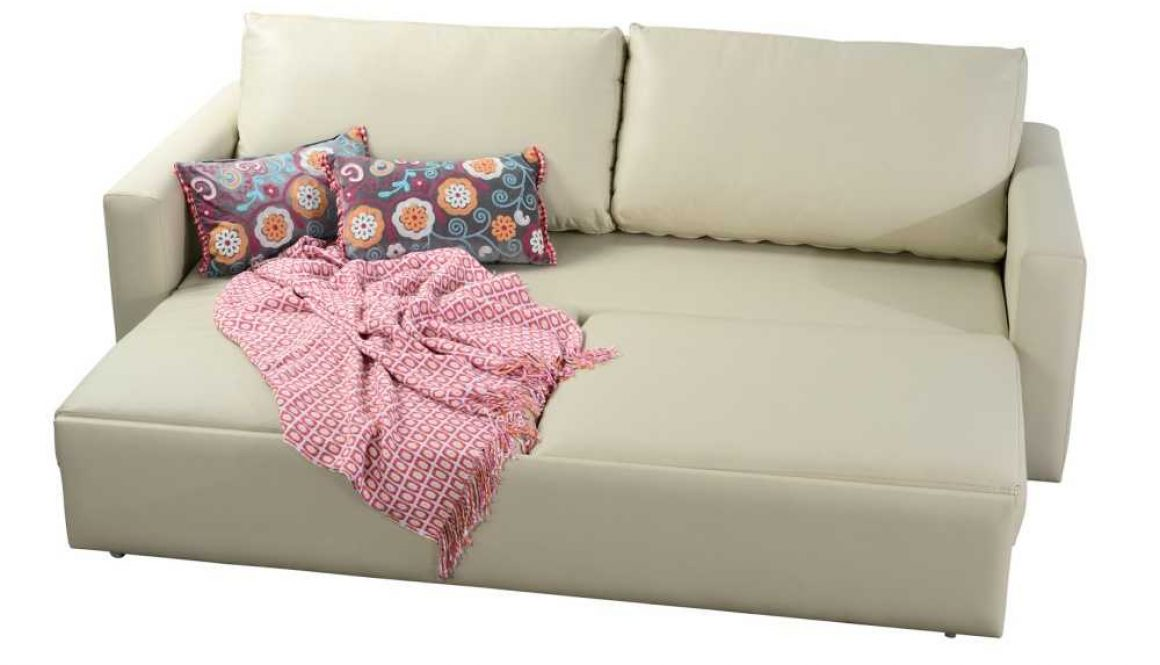Differences Between Futon and a Sofa Bed